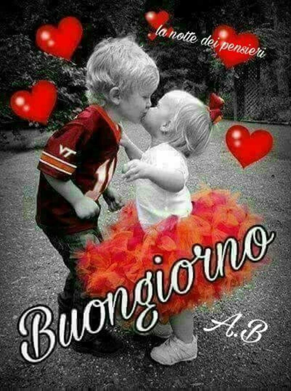 50 Buongiorno Amore Mio Immagini E Frasi Da Mandare Bestimmagini It