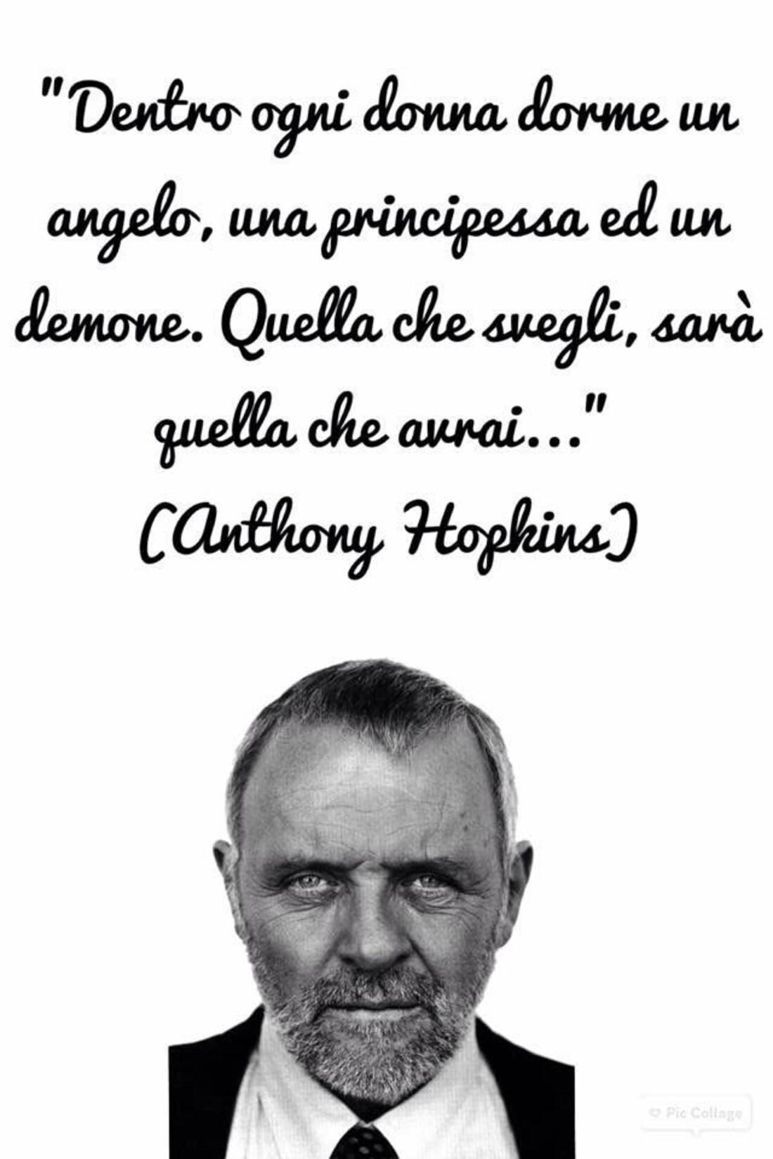 """""""Dentro ogni donna dorme un angelo, una principessa ed un demone. Quella che svegli, sarà quella che avrai...""""(Anthony Hophins)"""