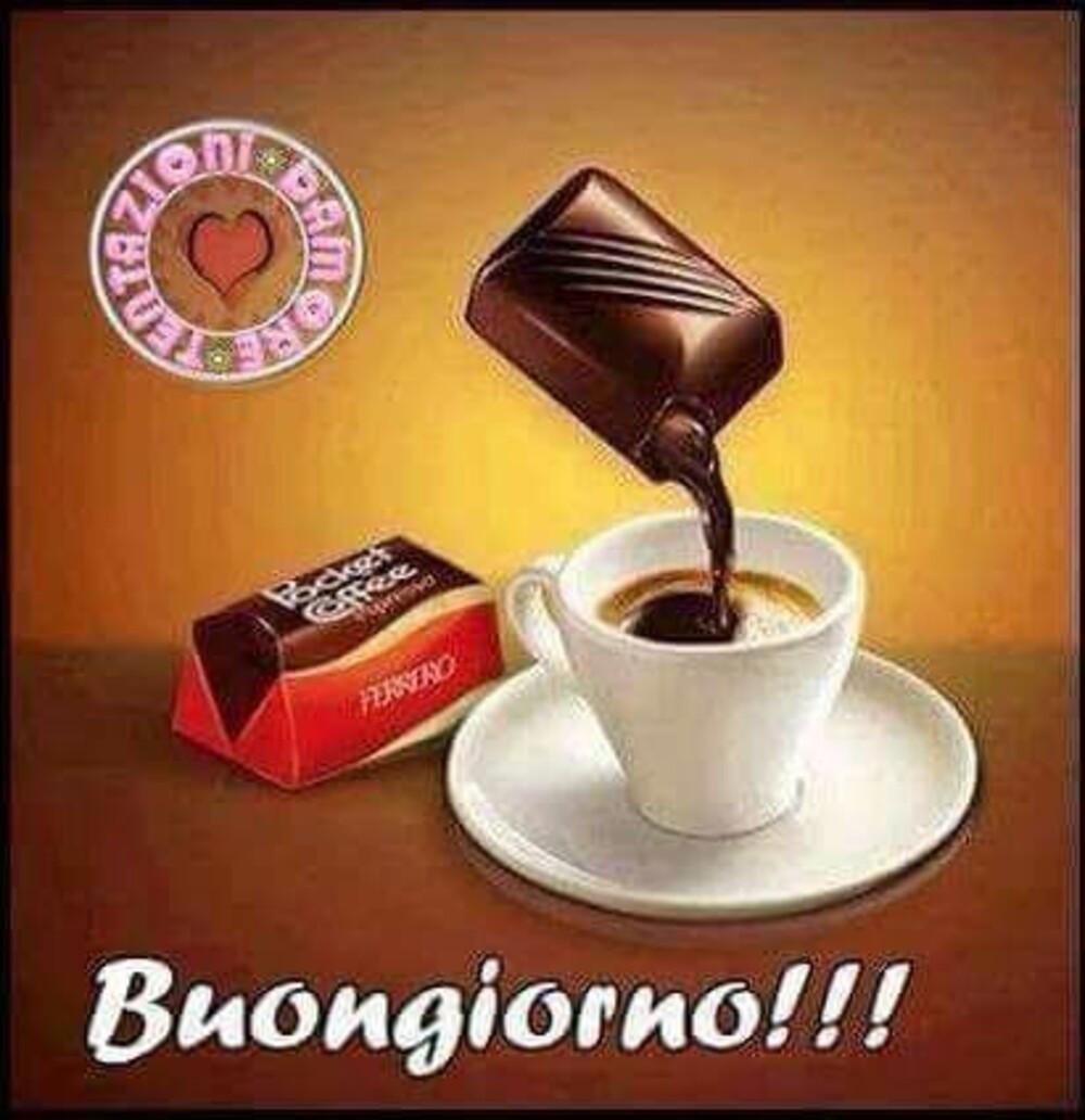 Buongiorno!!