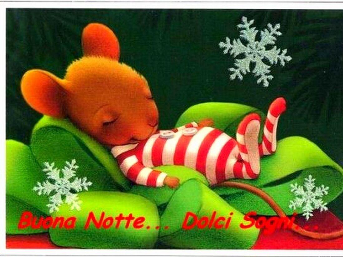 Buona Notte...Dolci Sogni...