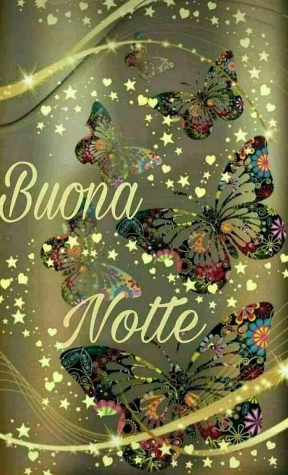 Buoona Notte