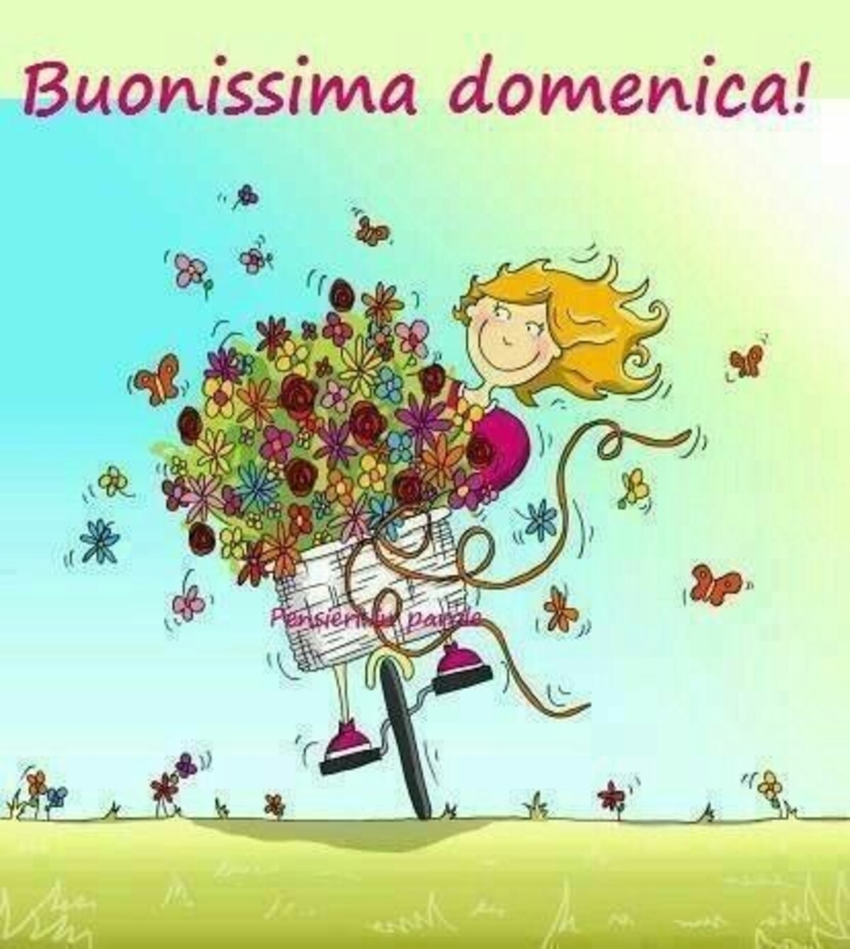Buonissima Domenica