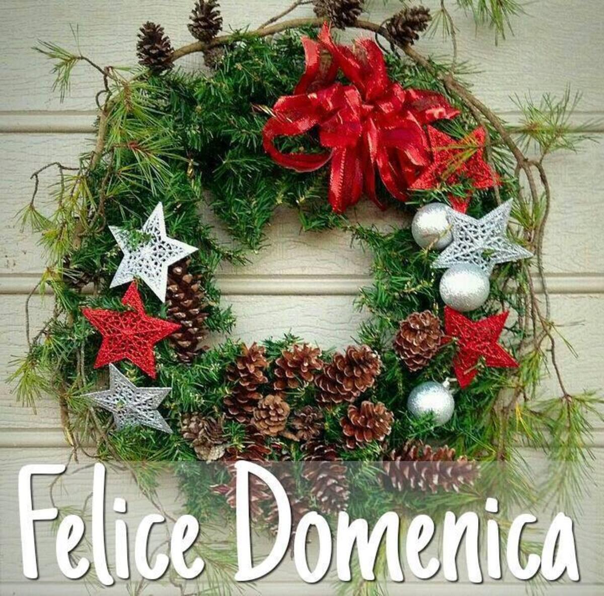Felice Domenica