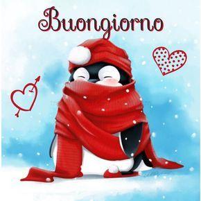 Buona Giornata invernale