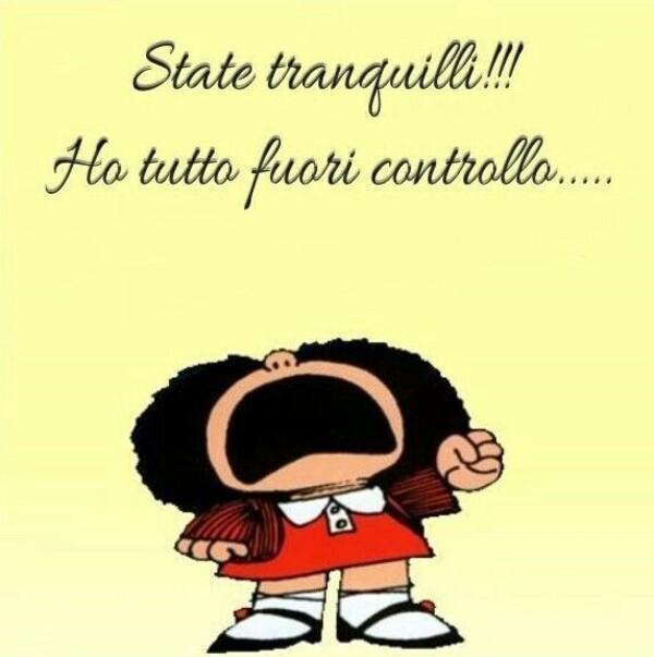 Le 50 Vignette Con Mafalda Piu Divertenti Da Condividere