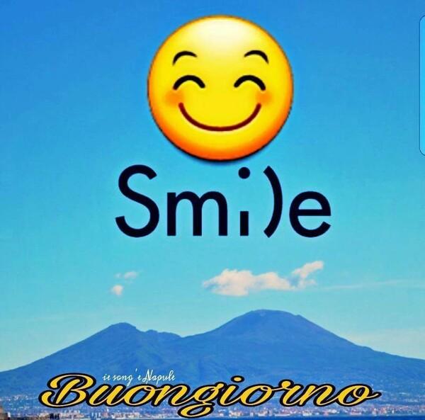 Buongiorno smile