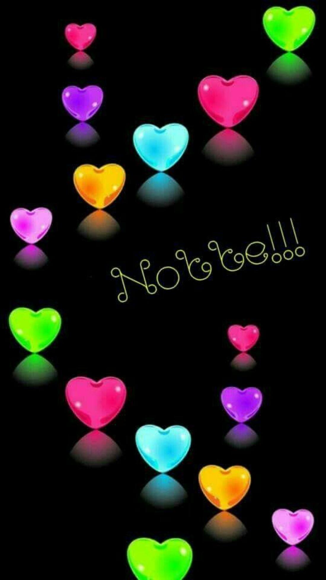 Notte !!!
