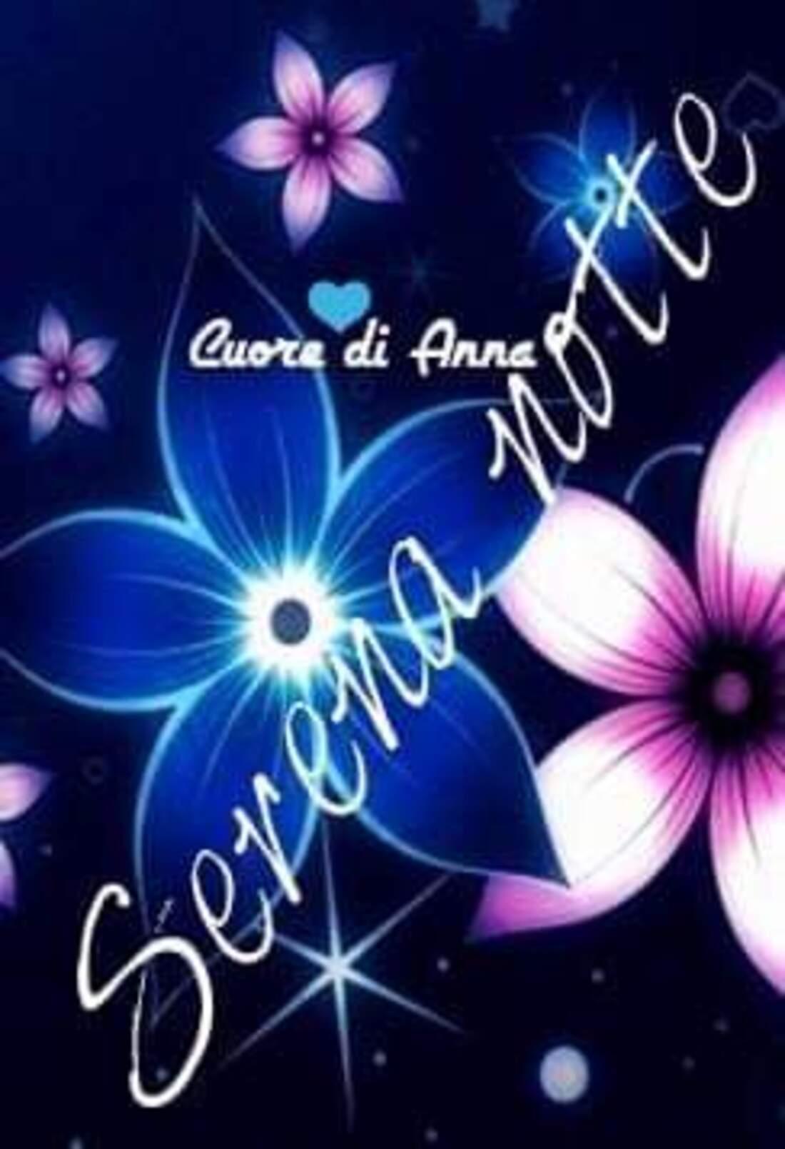 """Cuore di Anna - """"Serena Notte"""""""