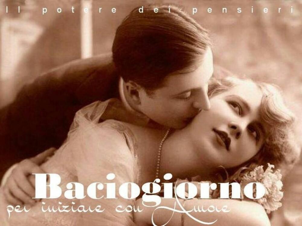 BacioGiorno - bellissime immagini