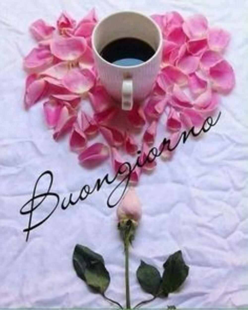 Buongiorno con il Cuore