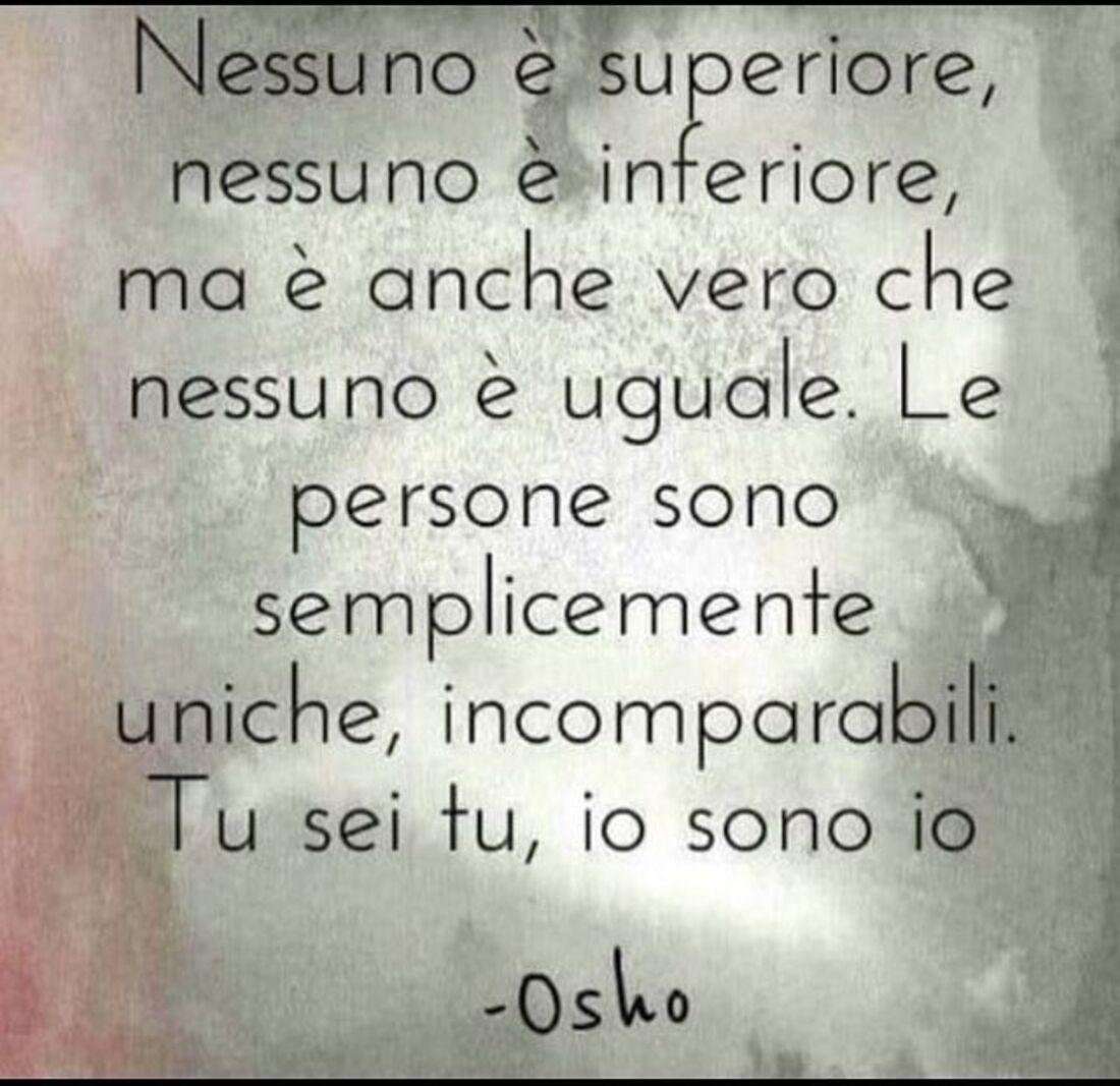 Le frasi più significative di Osho